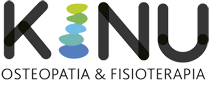 osteopatia pamplona kinu logo