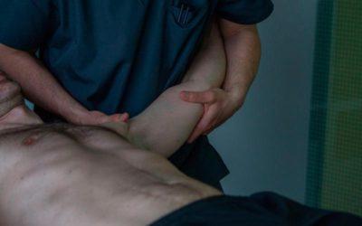 Sabias que…cuando un fisioterapeuta te masajea un músculo, no tiene porqué ser una experiencia tipo spa.