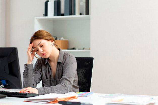 La osteopatía como aliado contra los dolores de cabeza