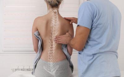 Razones para ir a osteopatía en Pamplona